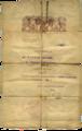 Franciszek Sitek 1895 1931 Legitymacja Virtuti Militari.png