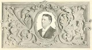 Frank Pierce Milburn
