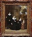 Frans hals e bottega, ritratto di una famiglia olandese, 1635 ca.jpg