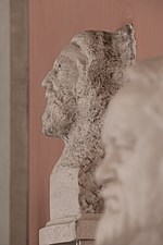 Franz Brentano (Nr. 10) - Bust in the Arkadenhof, University of Vienna - 0243.jpg