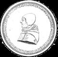 Frater Maurus S. Michaelis Moranensis de Venetiis ordinis Camaldulensis.png