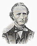 Frederick William Flower