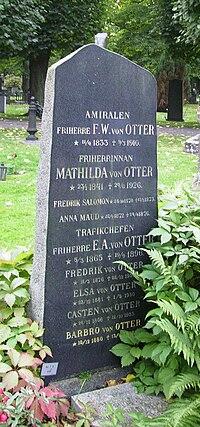 Fredrik von Otter.Norra.JPG