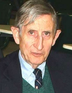 Freeman Dyson at Harvard cropped