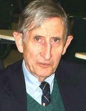 Freeman Dyson - Image: Freeman Dyson at Harvard cropped