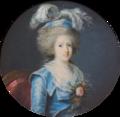 French School (18) - Madame Elisabeth de France.png