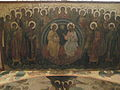 Fresco 05 (Annunciation Cathedral in Moscow) by shakko.jpg