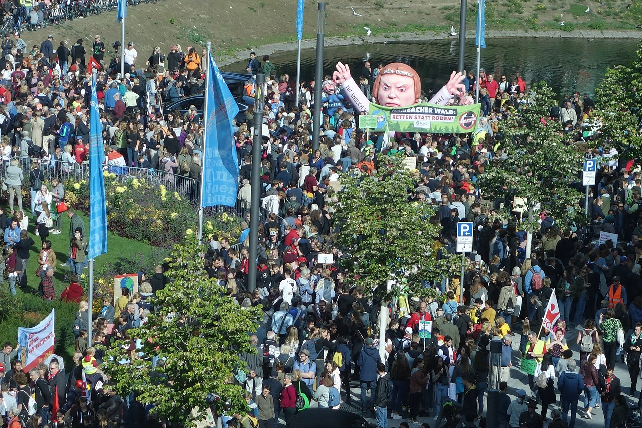 Fridays for Future, Demonstration in Düsseldorf am 20. September 2019 (05).jpg