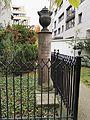 Friedhof der Dorotheenstädt. und Friedrichwerderschen Gemeinden Dorotheenstädtischer Friedhof Okt.2016 - 13 4.jpg