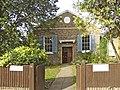 Friends Meeting House, Church Hill, N21 - geograph.org.uk - 315909.jpg