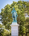 Fritz Reuter Monument Humboldt Park Chicago 2020-0652.jpg