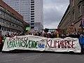 Front banner of the FridaysForFuture demonstration Berlin 15-03-2019 73.jpg