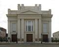 Front exterior, U.S. Courthouse, Natchez, Mississippi LCCN2010719142.tif