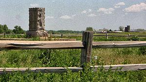 Fort Saint Vrain