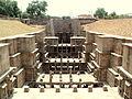 Full View of Rani Ki Vav (Step Well).JPG