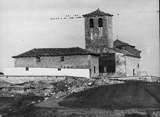 Matilla de los Caños Place in Castile and León, Spain