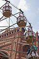Funfair in Jama Masjid (Fatehpur Sikri) 14.jpg