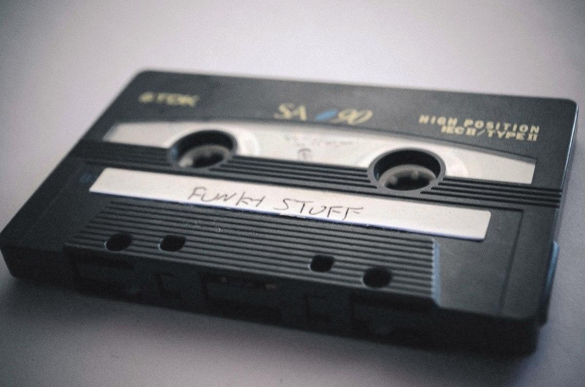 Mixtape - Wikipedia