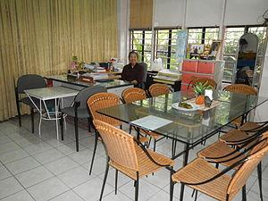 Polytechnic University of the Philippines Pulilan - Administrator Aurora Reyes