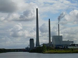 Fyn Power Station - Fyn Power Station