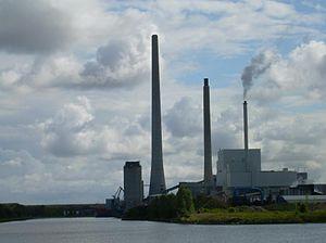 Fyn Power Station - Fyn Power Station