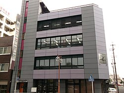 G.Communication Kurokawa Office 20131031.JPG