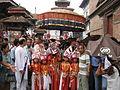 Gai Jatra Kathmandu Nepal (5116667514).jpg