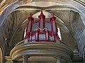 Gaillac - église Saint-Pierre - Orgue.jpg