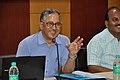 Ganga Singh Rautela Speaks - VMPME Workshop - NCSM - Kolkata 2015-09-07 2787.JPG