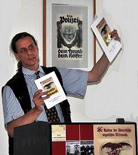 Herbert Gantschacher Austrian writer