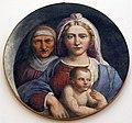 Garofalo, madonna col bambino e sant'anna, dal convento di s. giorgio a ferrara.jpg