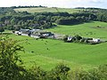 Garrison equestrian centre - geograph.org.uk - 486960.jpg