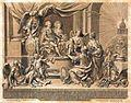 Gaspar Frois Machado - Serenissimis Conjugibus Lusitaniae Delicius Joanni et Carlotae.JPG