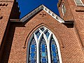 Gaston Chapel AME Church, Morganton, NC (49021035598).jpg