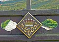Gate Ornamentation, Dunraven Park. - geograph.org.uk - 1215451.jpg