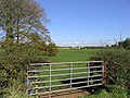 Gateway to a pasture field - geograph.org.uk - 571851.jpg