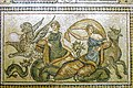 Gaziantep Zeugma Museum Zeus and Europa mosaic 4087.jpg