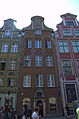 Gdańsk, dom, XVI, 2 poł. XVIII ul Długa 13.jpg