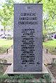 Gedenkstein Hauptstr 36 (Wilhr) Opfer des Faschismus2.jpg