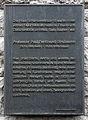 Gedenktafel Schumannstr 18 (Mitte) Paul Ferdinand Straßmann.jpg
