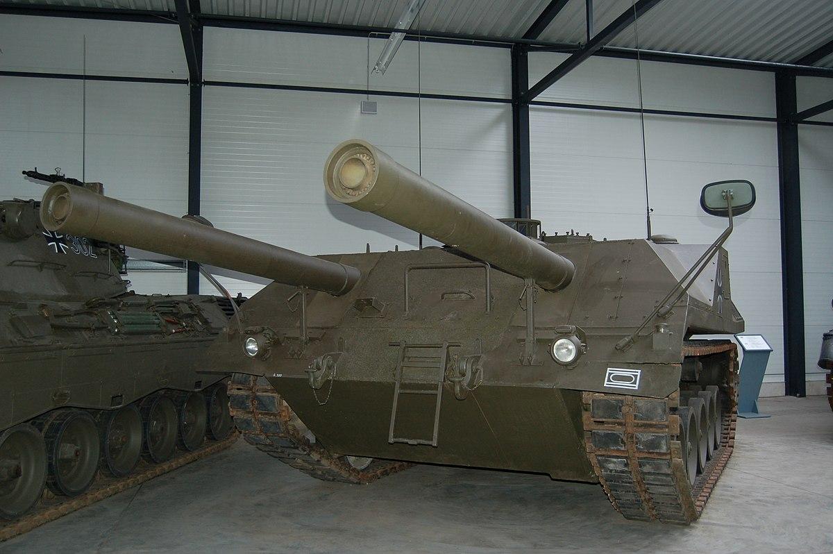 VT tank - Wikipedia