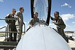 General David L. Goldfein, USAF Chief of Staff visits the Colorado Air National Guard 170525-Z-QD622-084.jpg
