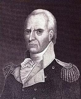 John Stark American Revolutionary War general from New Hampshire