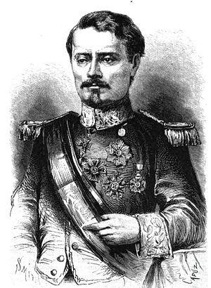 José María Medina - Image: General Jose Maria Medina