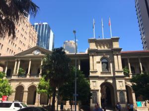 General Post Office, Brisbane - General Post Office, Brisbane, 2015