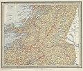 Generalkart XVIII, Namsos, 1920.jpg