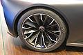 Geneva MotorShow 2013 - Peugeot Onyx rear tyre.jpg