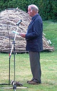 Geoffrey Palmer (actor) British actor