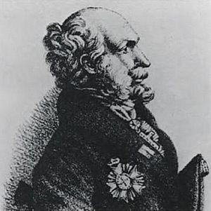 Schäffer affair - Georg Anton Schäffer