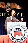 George H. W. Bush speaks at Florida's Republican party convention.jpg